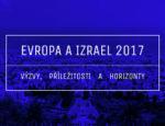 Český spolek přátel Izraele LOGO_KONFERENCE_TZ-150x115 Konference Evropa a Izrael 2017: Výzvy, Příležitosti a Horizonty Tiskové zprávy