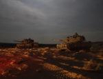 Český spolek přátel Izraele IDF-strikes-Syria-150x115 IDF Strikes Syrian Targets in Response to Mortar Shells on Golan Heights HonestReporting.com