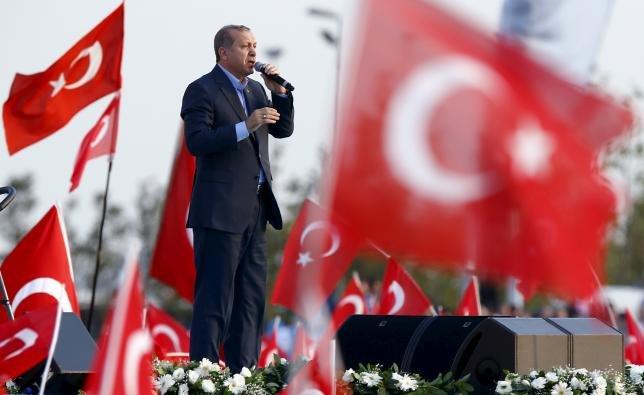 Český spolek přátel Izraele Erdogan-a-Turecko Turecko, Erdogan a Teroristé Svět Zpravodajství