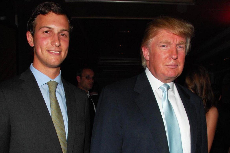Český spolek přátel Izraele Jared-Kushner-poradce-prezidenta-1170x780 Trumpův zeť, ortodoxní žid, jmenován poradcem prezidenta Svět Zpravodajství