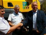 Český spolek přátel Izraele www.cspi_.czeretz.czCHOVANEC-1-1024x5-1fa8a5a2af761353f5d243fbf15d43ce44a2ff1b-150x115 Ministr vnitra Chovanec předal Izraeli speciální cisternový hasičský vůz Eretz.cz