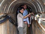 Český spolek přátel Izraele gaza-tunnel-150x115 UNRWA Finds Tunnel Under Gaza School HonestReporting.com