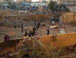 Český spolek přátel Izraele 000_V03R5-640x400-150x115 IDF war planes hit Hamas targets in Gaza in response to rockets Timesofisrael.com