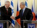 Český spolek přátel Izraele Czech-leader-150x115 Czech leader slams EU 'cowards' on Jerusalem stance Timesofisrael.com