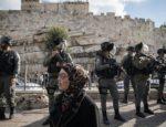 Český spolek přátel Izraele F171207HP47-640x400-150x115 Amid recognition row, hundreds of cops deploy in Jerusalem before Muslim prayers Timesofisrael.com