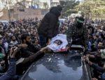 Český spolek přátel Izraele Hammas-150x115 Hamas says Israel responsible for Gaza escalation as two killed in IAF strike Timesofisrael.com