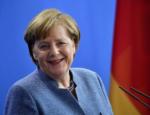 Český spolek přátel Izraele Angela-Merkelová-150x115 Angela Merkelová byla počtvrté zvolena německou kancléřkou Svět