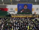 Český spolek přátel Izraele AP_18159591815691-e1528482415914-640x400-150x115 Hezbollah's Nasrallah threatens Israel: 'The day of the great war is coming' Media Monitor Média v angličtině
