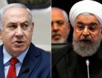 Český spolek přátel Izraele Benjamin-Netanjahu-a-Hasan-Rúhání-150x115 Komentář: Dohoda o jihu Sýrie - Vymění Izrael klid na hranici za Američany? Izraelská politika