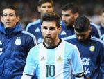 Český spolek přátel Izraele Lionel-Messi-2-150x115 Kazisvěti zvítězili - Argentina zrušila zápas v Jeruzalémě Novinky Sport