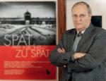 Český spolek přátel Izraele Efraim-Zuroff-150x115 Efraim Zuroff, lovec nacistů: Nacistickým zločincům přeji pevné zdraví, aby mohli před soud Historie Rozhovor