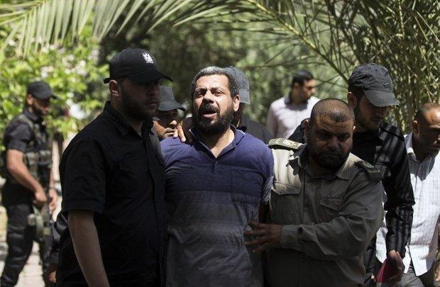 Česká společnost přátel Izraele 000_OO2WM Hamas opět zabíjel Izrael a svět Izraelská politika Zpravodajství