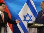 Český spolek přátel Izraele Paraguay-150x115 IZRAEL: Hanebný paraguayský kotrmelec Izrael a svět